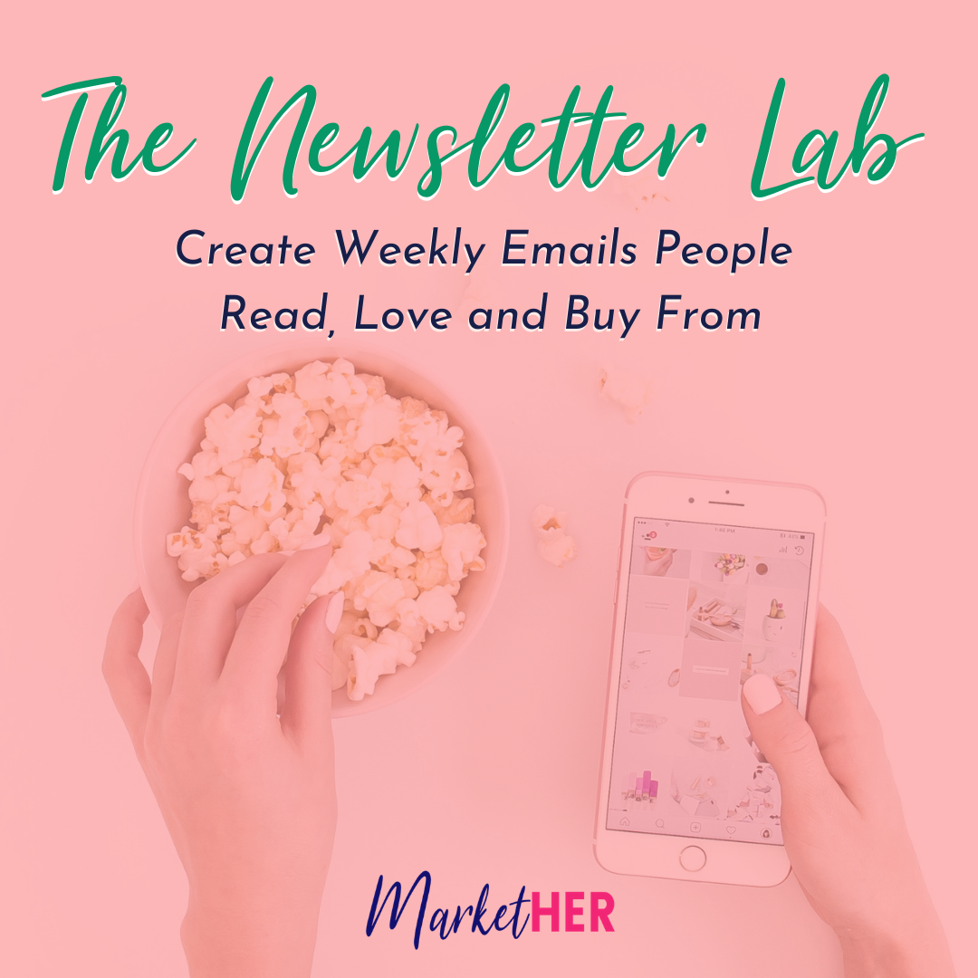 The Newsletter Lab